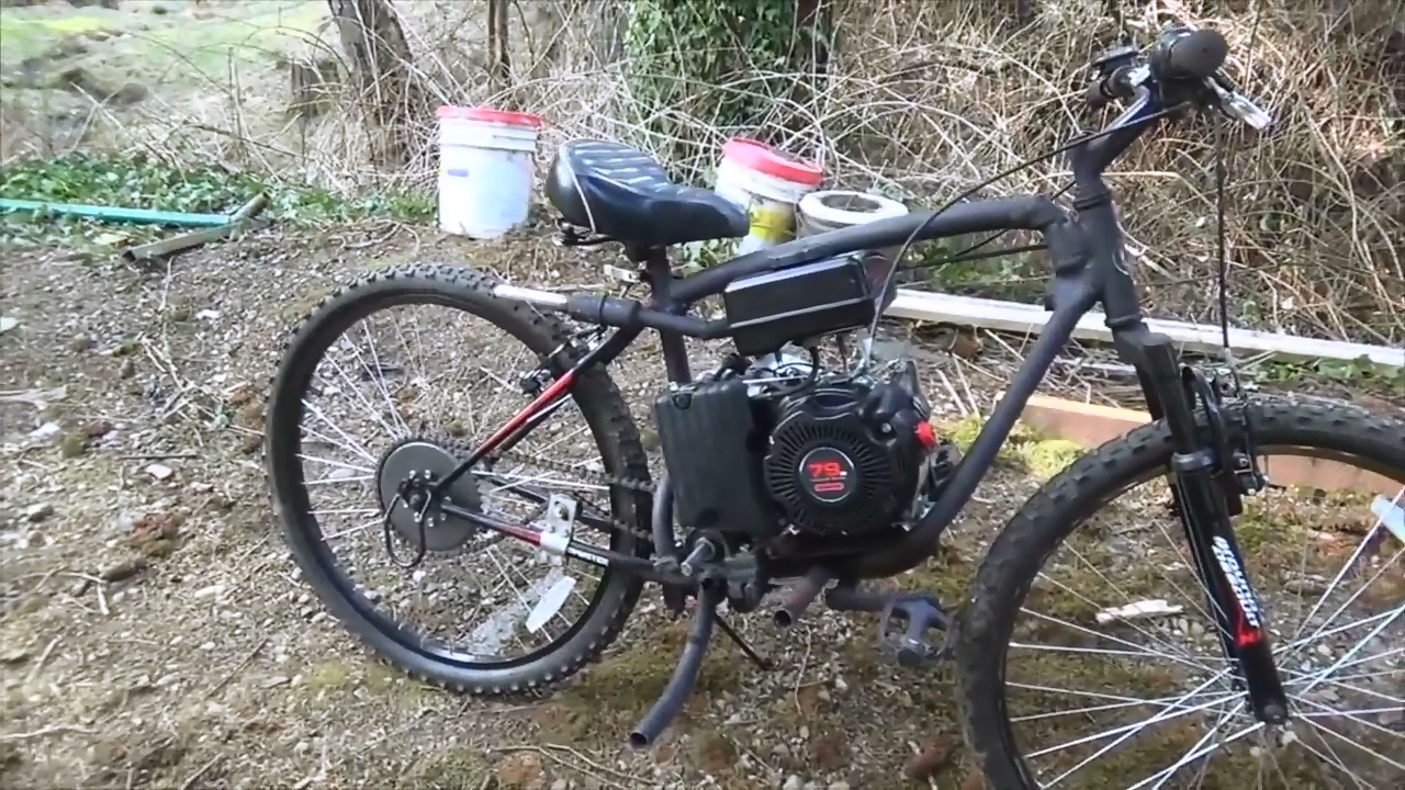 Homemade Bug Out Vehicle : How to build a homemade cc motorized bug out vehicle