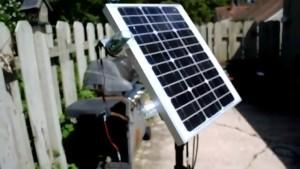 solar generator 2