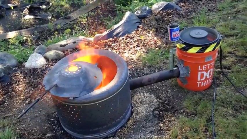 How To Build A Home Foundry