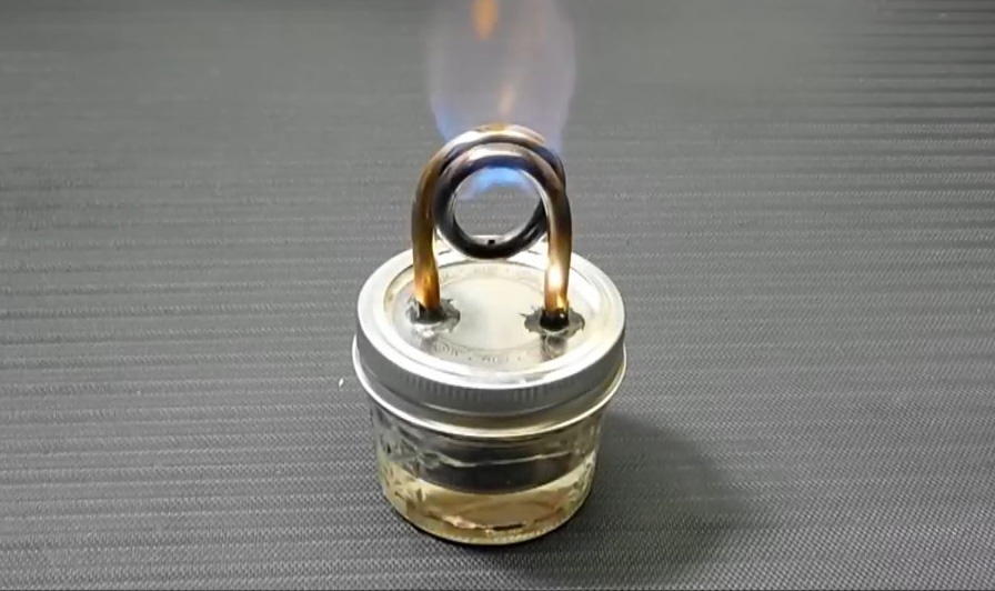 Diy Video How To Build A Simple And Efficient Copper Coil